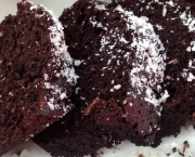 Bolinho de Chocolate FIT (15)