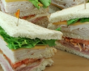 Receita de Club Sandwich (1)