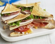 Receita de Club Sandwich (4)