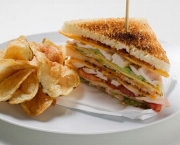 Receita de Club Sandwich (8)