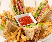 Receita de Club Sandwich (10)